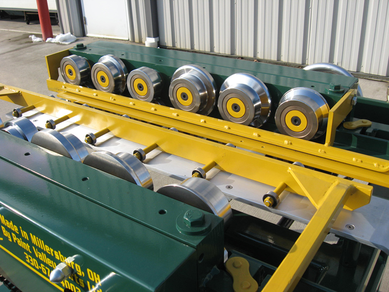 hemmers, acu-form, metal roofing roll formers