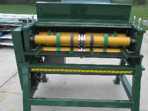 perforators, acu-form, metal roofing roll formers